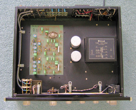 C26 Stereo Preamplifier By Roger Russell