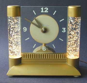 Mastercrafters Clocks