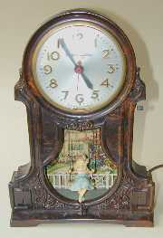 Mastercrafters Clocks